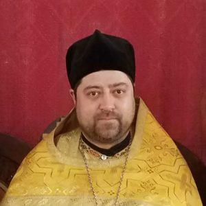 Fr. Vladimir Sybirnyy